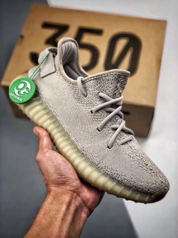 70f4fb9fe 2019的Adidas Yeezy Boost 350 V2 Sesame