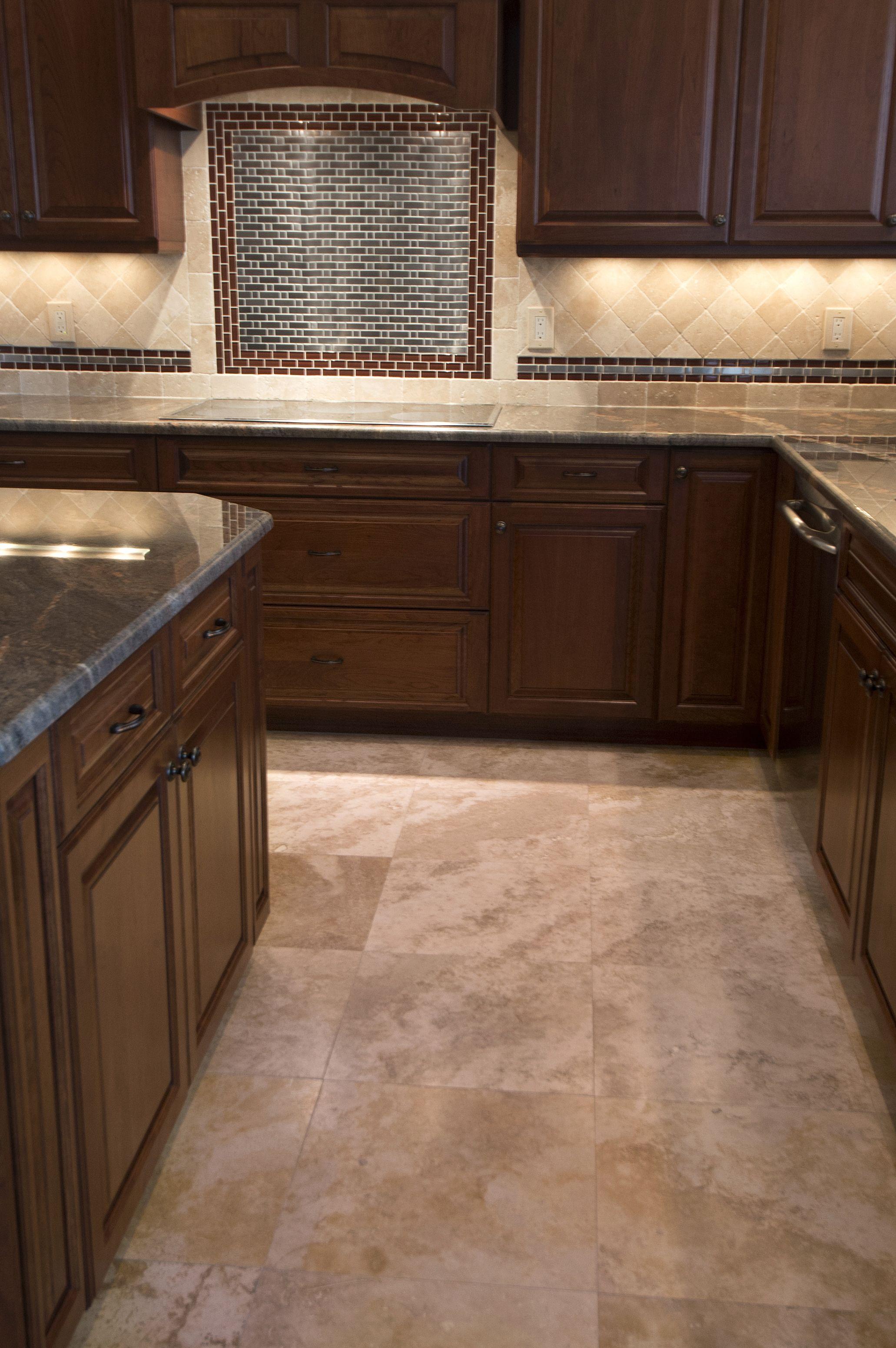 Stone Kitchen In Fort Myers Fl Jocelyn Snider Kitchen Stone Kitchen Kitchen Cabinets