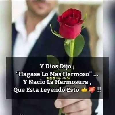 Frases Bonitas Para Facebook Imagenes Con Piropos De Amor Spanish