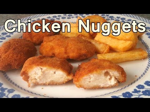 Quick chicken nuggets easy food recipes for beginners to make at quick chicken nuggets easy food recipes for beginners to make at home cooking for forumfinder Images