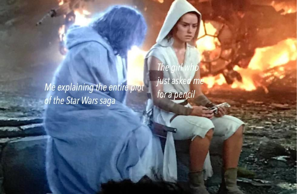 Pin By Mad On Star Wars In 2020 Star Wars Humor Star Wars Pictures Star Wars Memes
