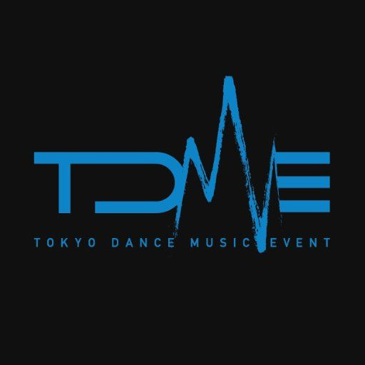 TDME (Tokyo Dance Music Event):