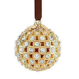 lady marmalade ornament