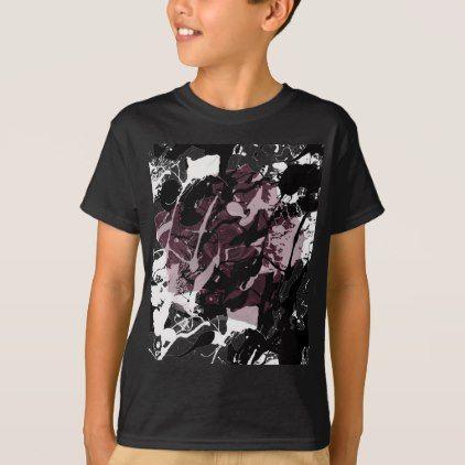 #Distressed Love T-Shirt - #cool #kids #shirts #child #children #toddler #toddlers #kidsfashion