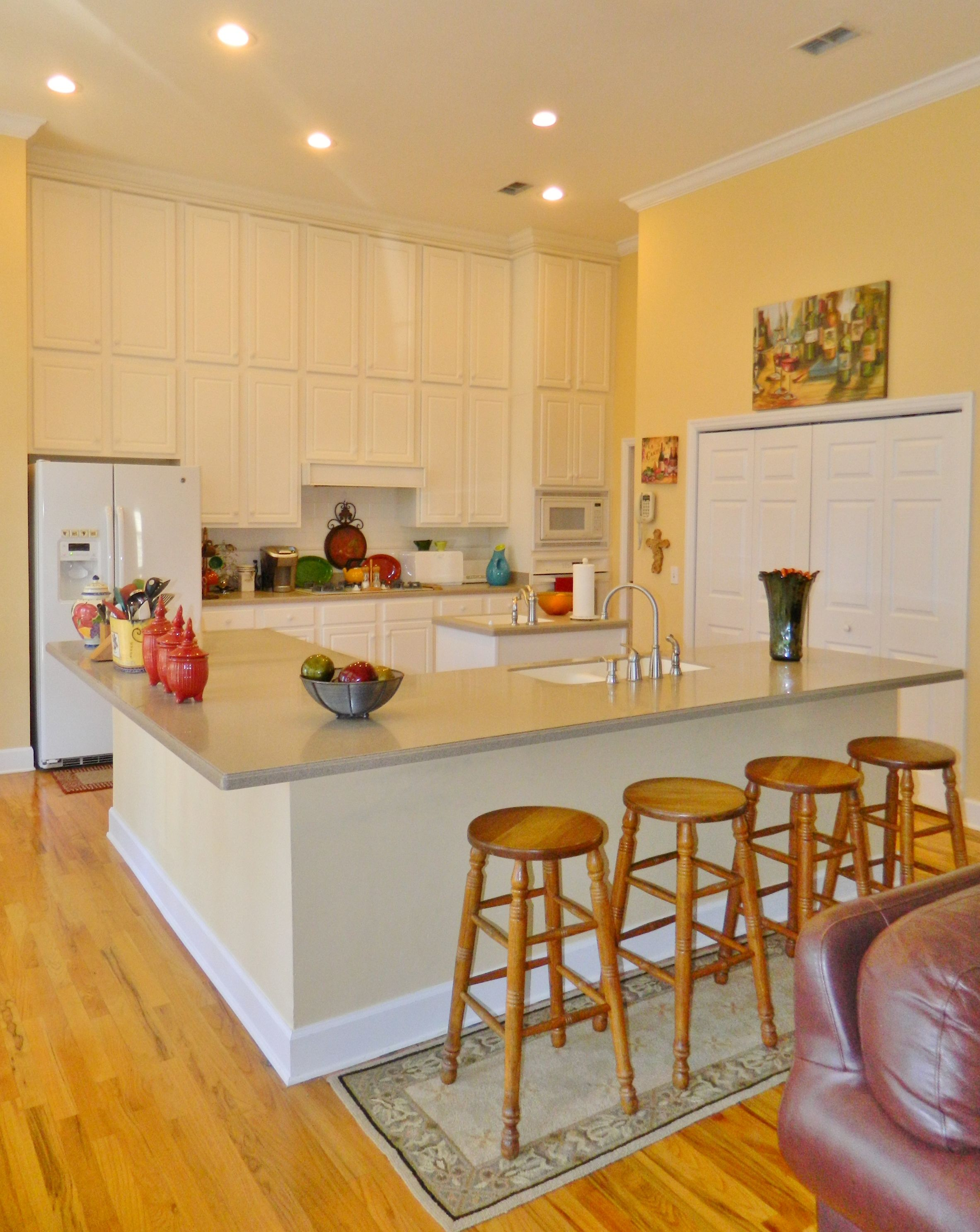 cabinets kitchen with tile plus countertop glass of floating green and cabinet backsplash granite shelves images