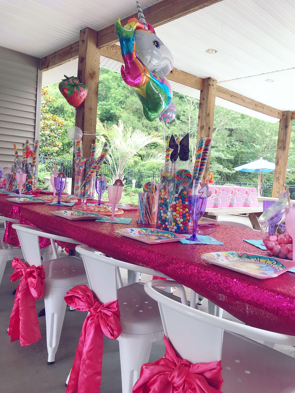 Festa A Sorpresa Di Compleanno jojo siwa birthday party | feste a tema, festa, tema