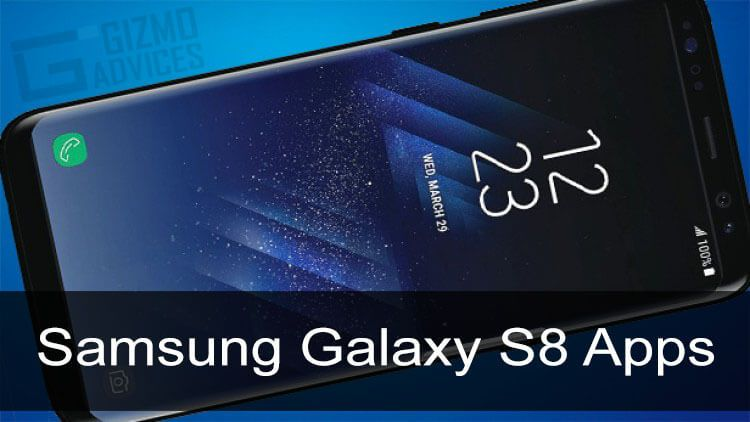 Download Samsung Galaxy S8 Apps for Samsung Devices on