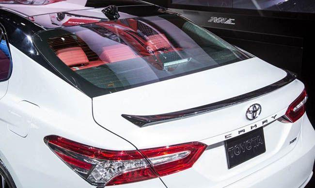 Nice Toyota Camry 2017 2018 Hybrid Mpg Toyotacamryusa Co
