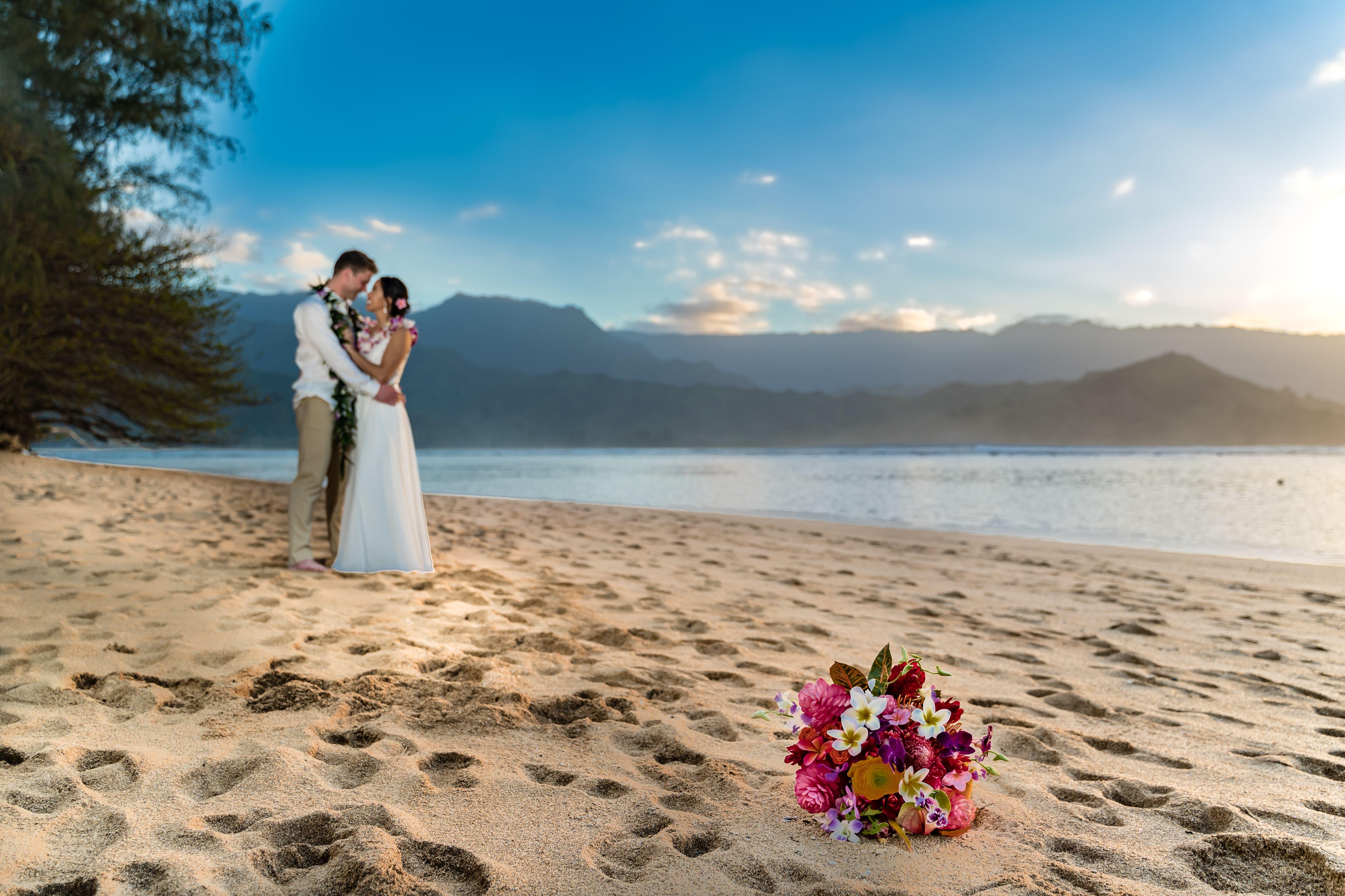 Beach Wedding Locations, Tropical