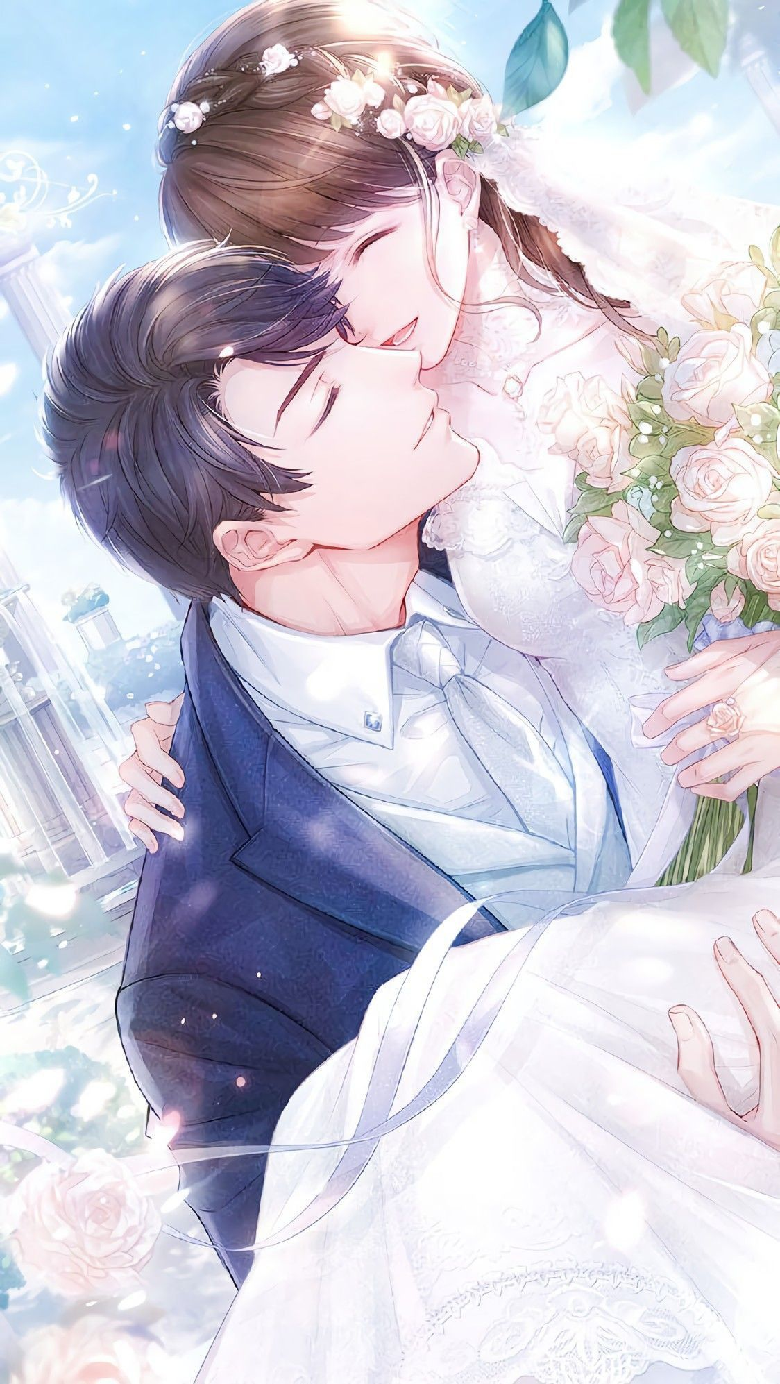 Lovely Couples の画像 投稿者 Asin Smile さん 恋人 イラスト