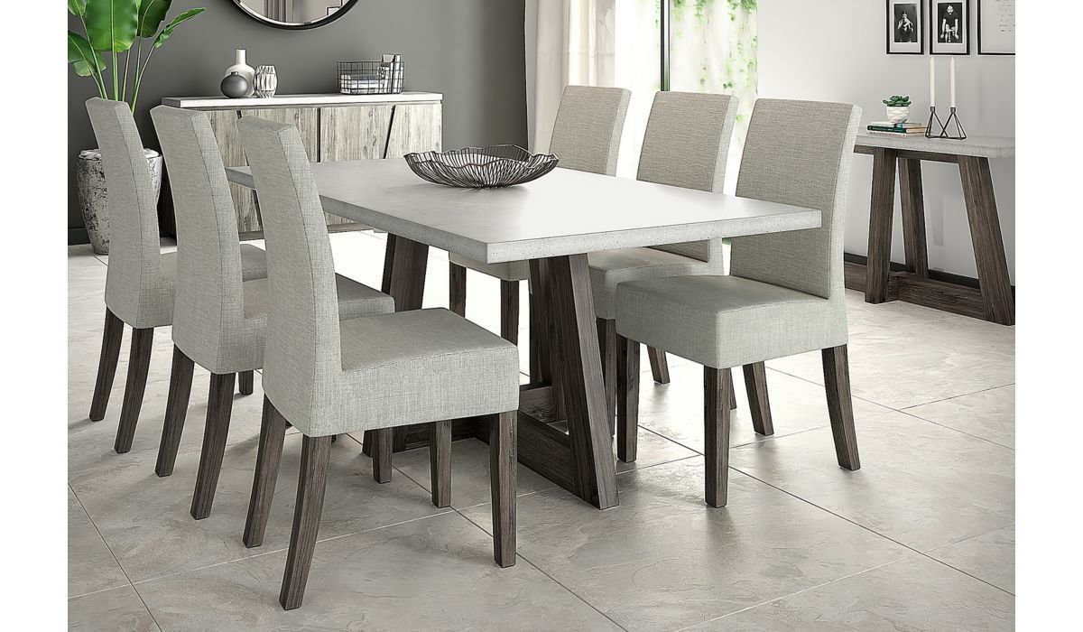 Lexham Dining Table   Harveys Furniture in 9   Dining table ...