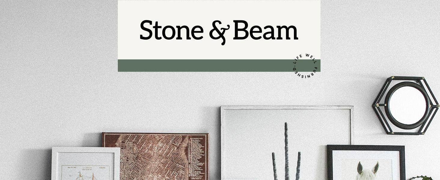 Stone and Beam, home furnishings, farmhouse, modern