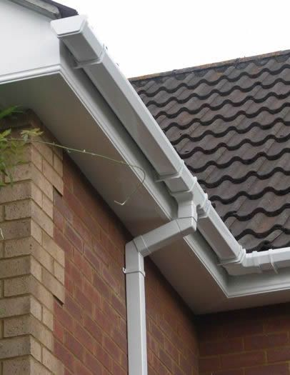 Roofline Products Newcastle Gutters Seamless Gutters Gutter Repair