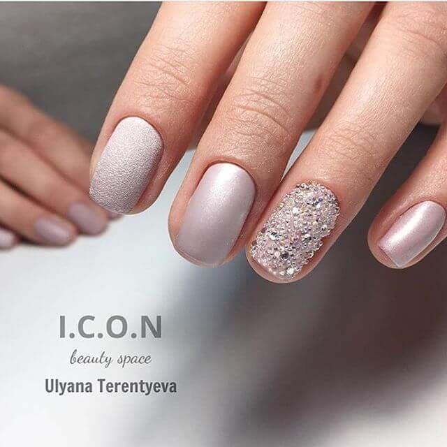 40 great nail art ideas for weddings nail art nails diy 40 great nail art ideas for weddings nail art nails diy prinsesfo Choice Image