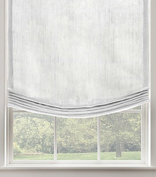 9 Must Know Rules For Hanging Curtains And Shades Relaxed Roman