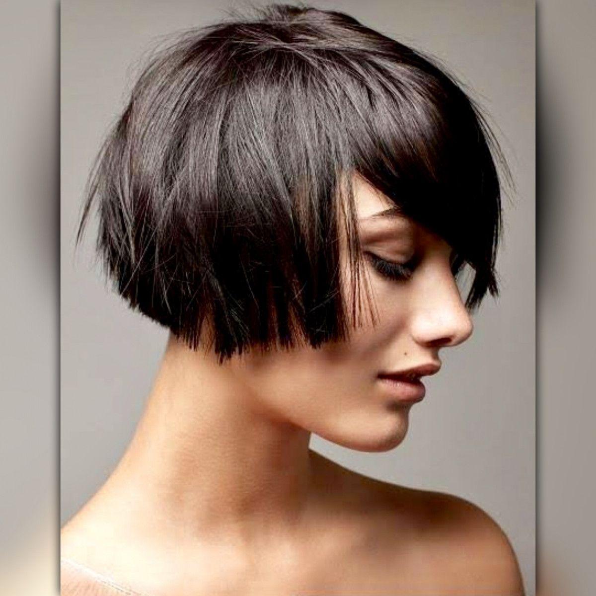 Kurze Frisuren Mode Und Mode Bob Frisur Frisuren Kurzhaarfrisuren