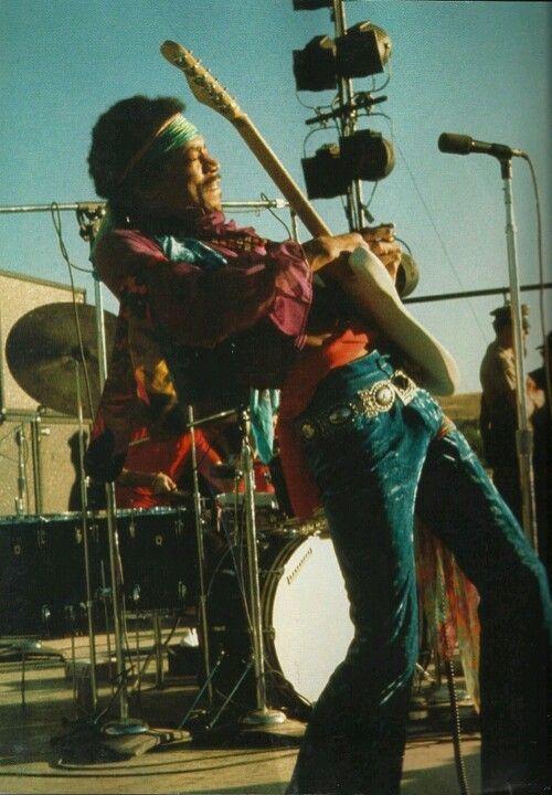 Jim Hendrix