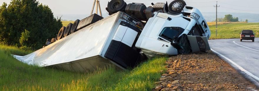 5 Common Types of Truck Accident Injuries to Know