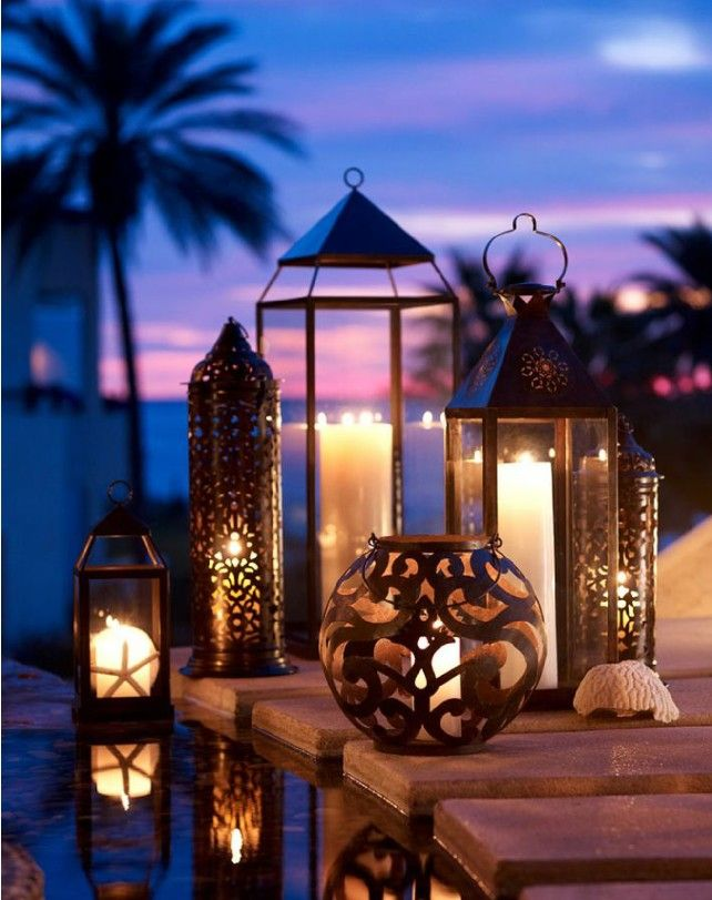 outdoor candle lighting & outdoor candle lighting | Vickie Back Yard | Pinterest | Outdoor ...