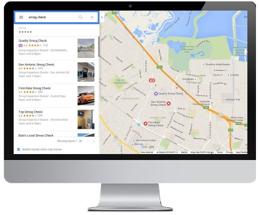 Google announced changes in new google maps in local search ads google announced changes in new google maps in local search ads https publicscrutiny Images