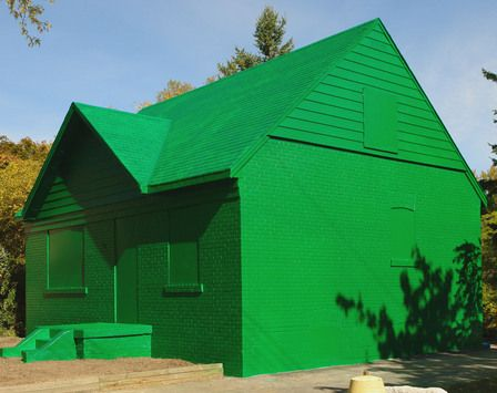 a monopoly house