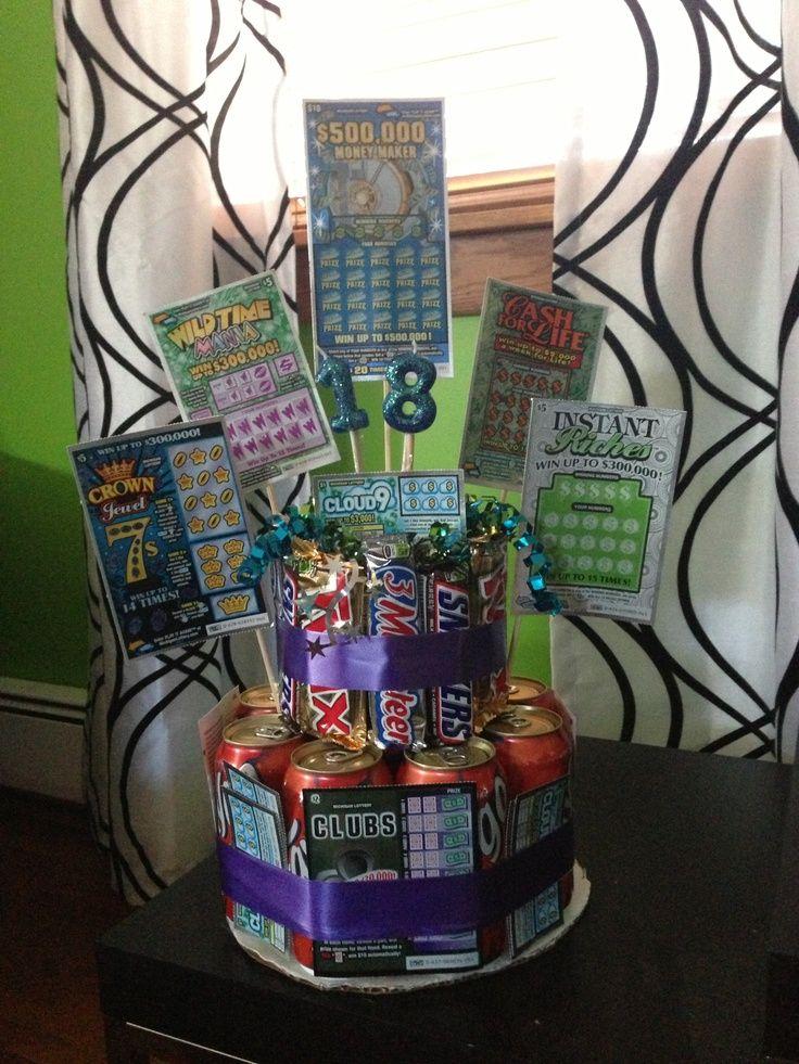 Pin By Elisha Romero On Gift Ideas 18th Birthday Party