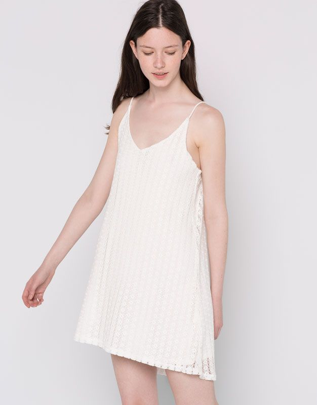 38b0c2b5d842c PULL&BEAR Romania - Product home page. | What to wear | Tops ...