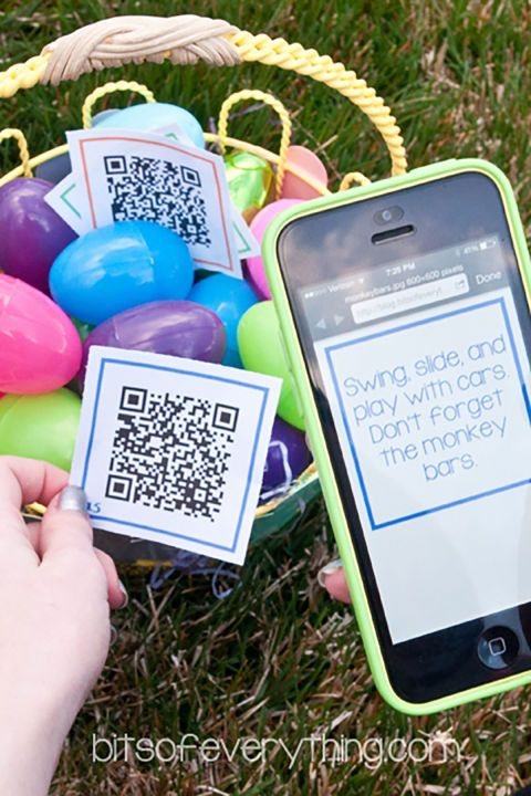 14 Creative Easter Egg Hunt Ideas Kids Of All Ages Will Love