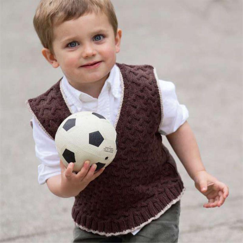 Sweater vest | Preppy boys, Kids vest, Knit vest pattern