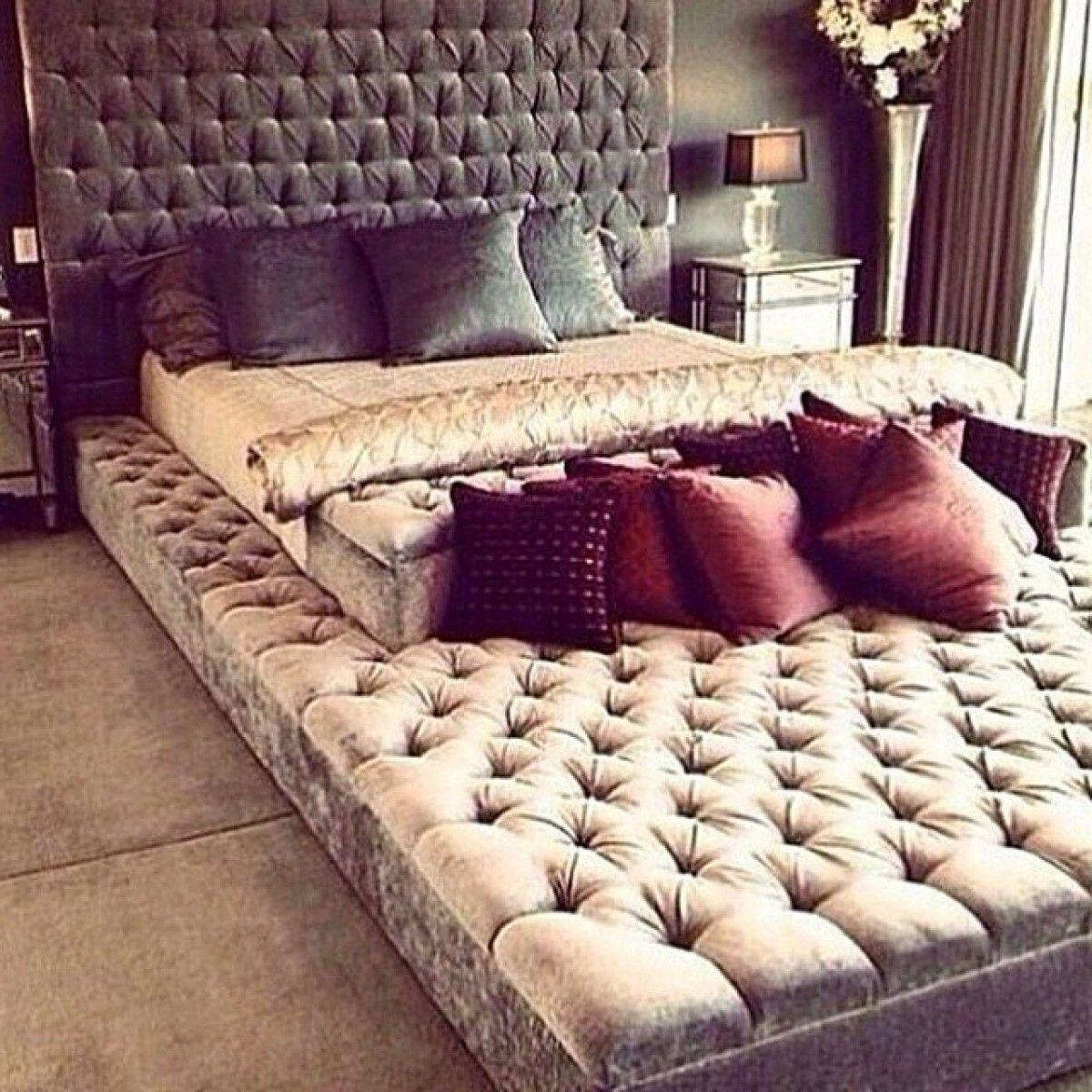Grandioso Bed - Unlimited Furniture - $8996
