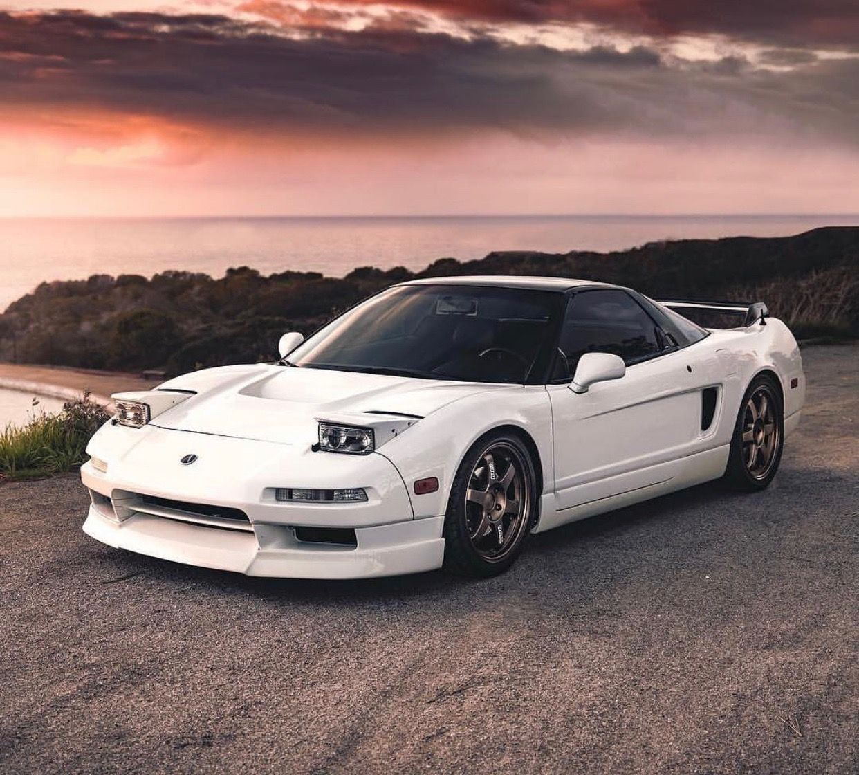 Pin By Barry Clark On Acura NSX