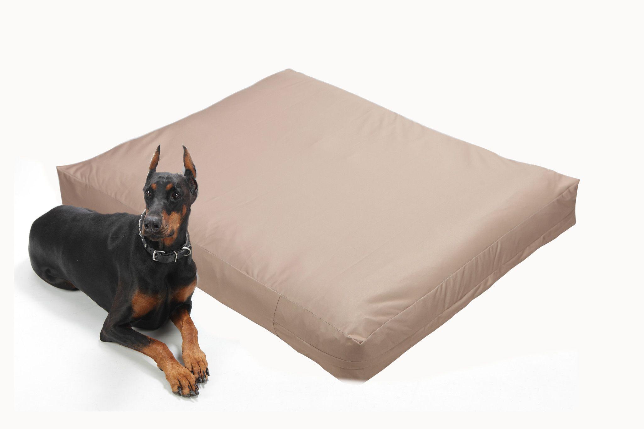 4Knines Premium Waterproof Dog Bed Liner Dog bed
