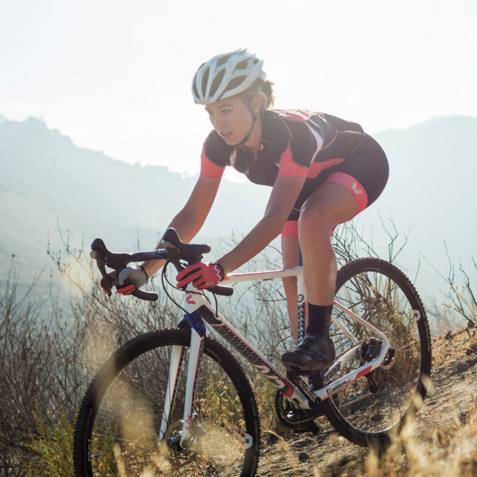 Liv Cycling Ergonomics For Female Riders Cycling Body Cycling