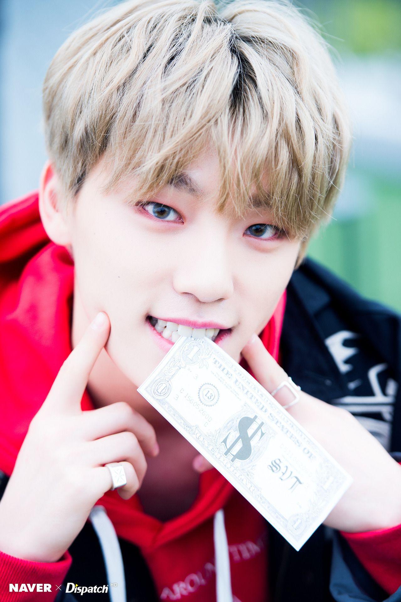 Seventeen, Kpop