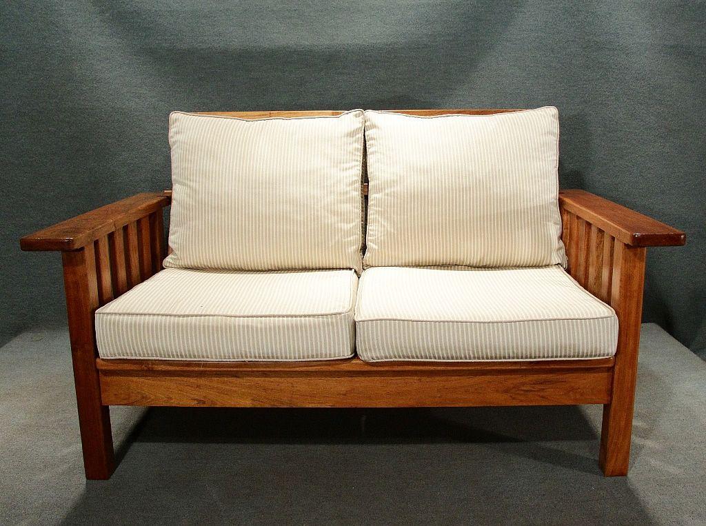 Superieur Double Morris Chair