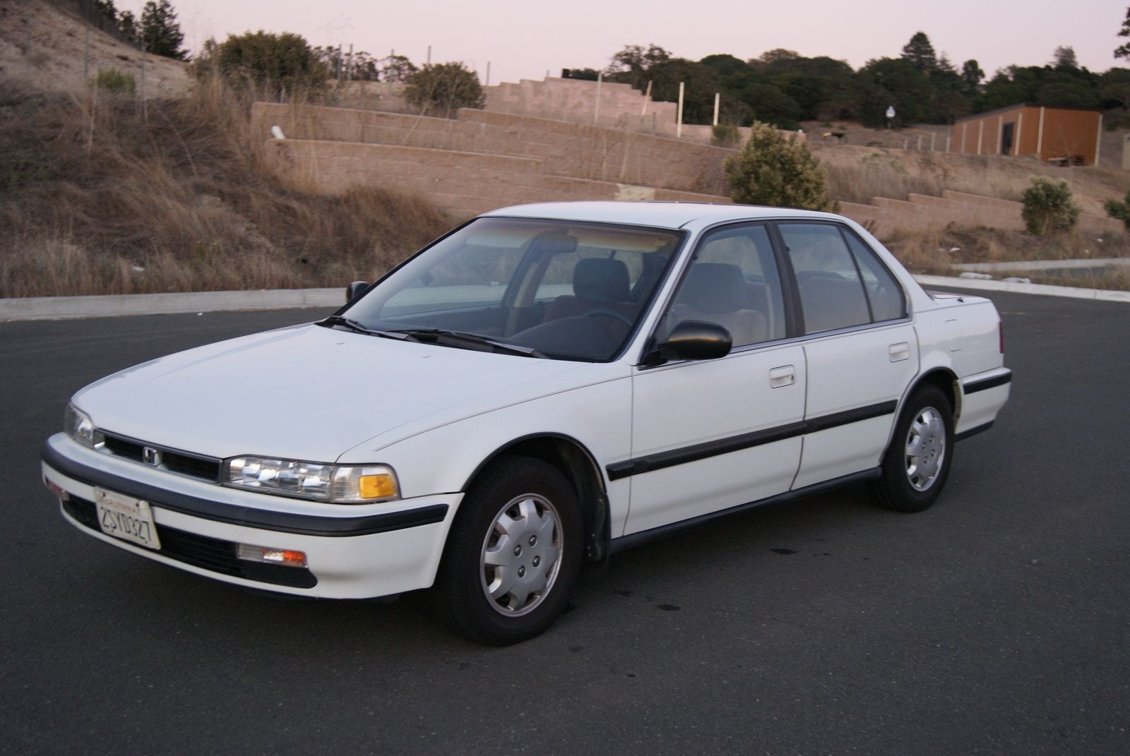 1990 Honda Accord LX Honda accord, Honda accord lx, Honda