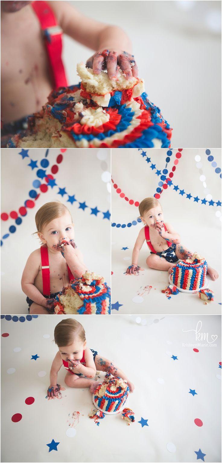 messy baby 1st birthday cake smash, Birthday cake smash