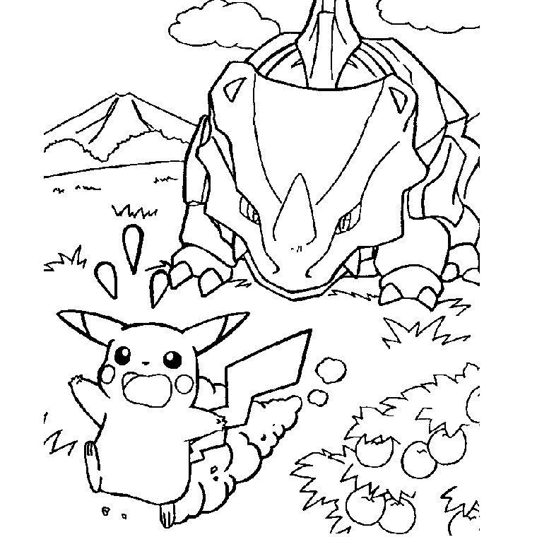 Coloriage Magique Pokemon Coloriage Lineart Pokemon Detailed