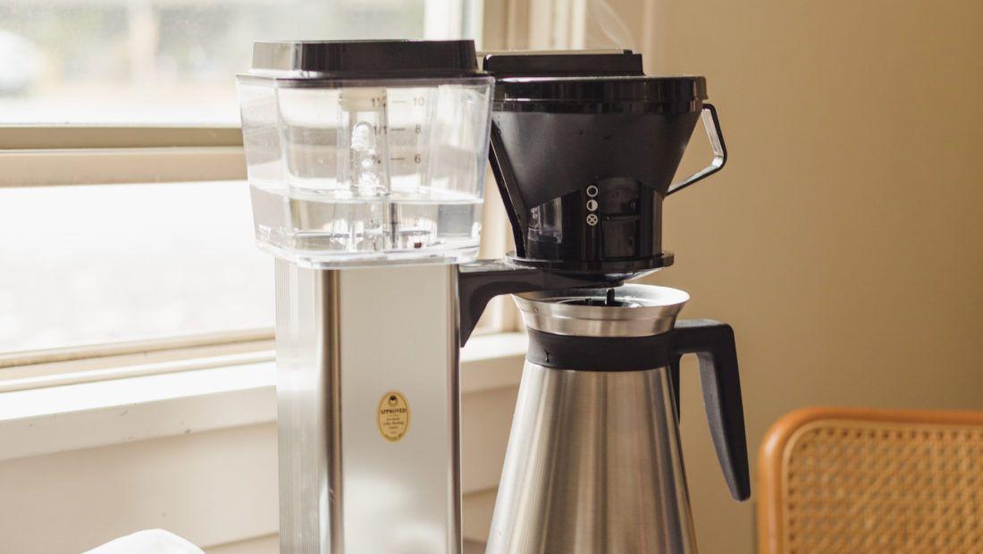 Technivorm Moccamaster KBG Coffee Maker Coffee maker