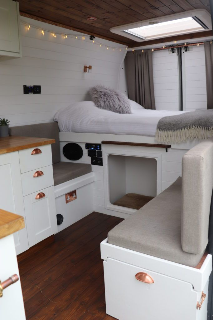 Photo of Studley Campers ⋆ Quirky Campers
