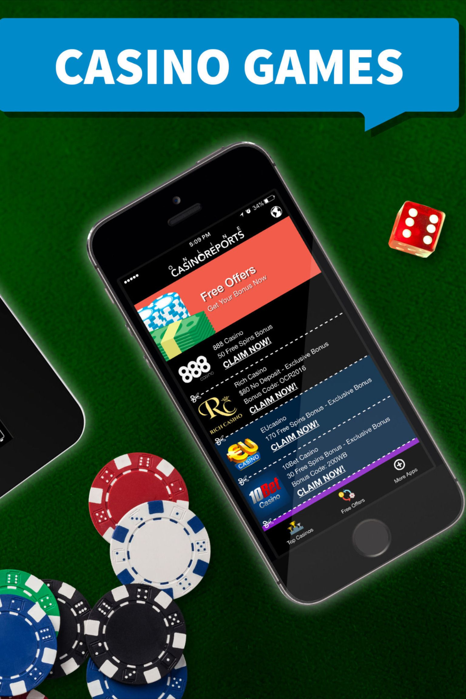 Pin On Online Casino