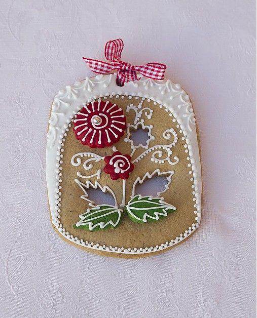 MeDada / Medovník Kvetinka, obr oval 001