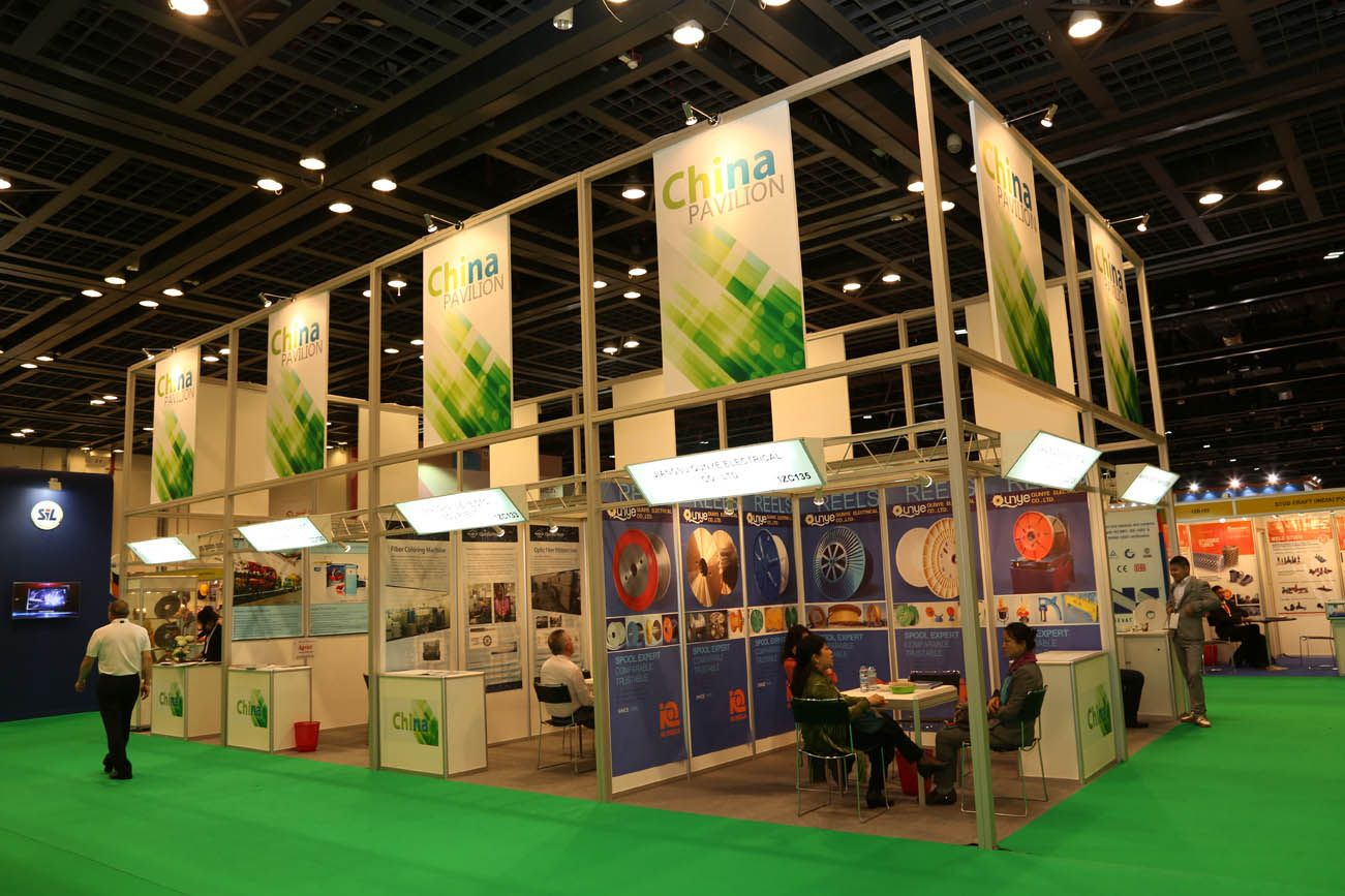 Exhibition Stand Companies In Dubai : Exhibitions more exhibition company portfolio top