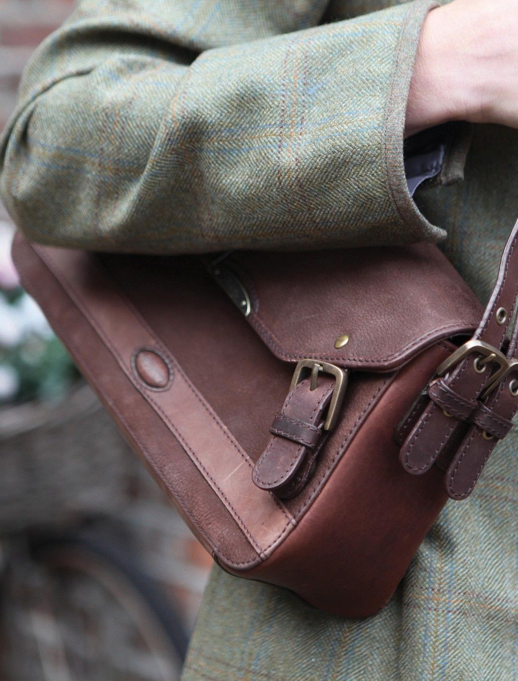 8f4728050f2c Dubarry Lismore Leather Shoulder Bag