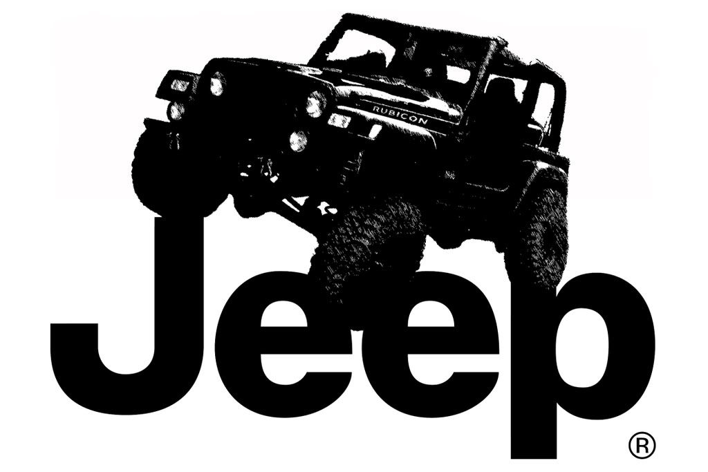 Image Result For Jeep Logo Vector Free Download Offroad Jeep