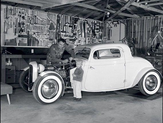 Www Garagejournal Com Old Hot Rods Hot Rods Hot Rods Cars