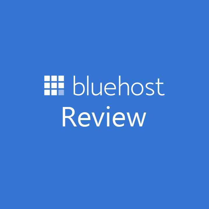 #Bluehost Review 2019 My Pros & Cons Of Using Bluehost's