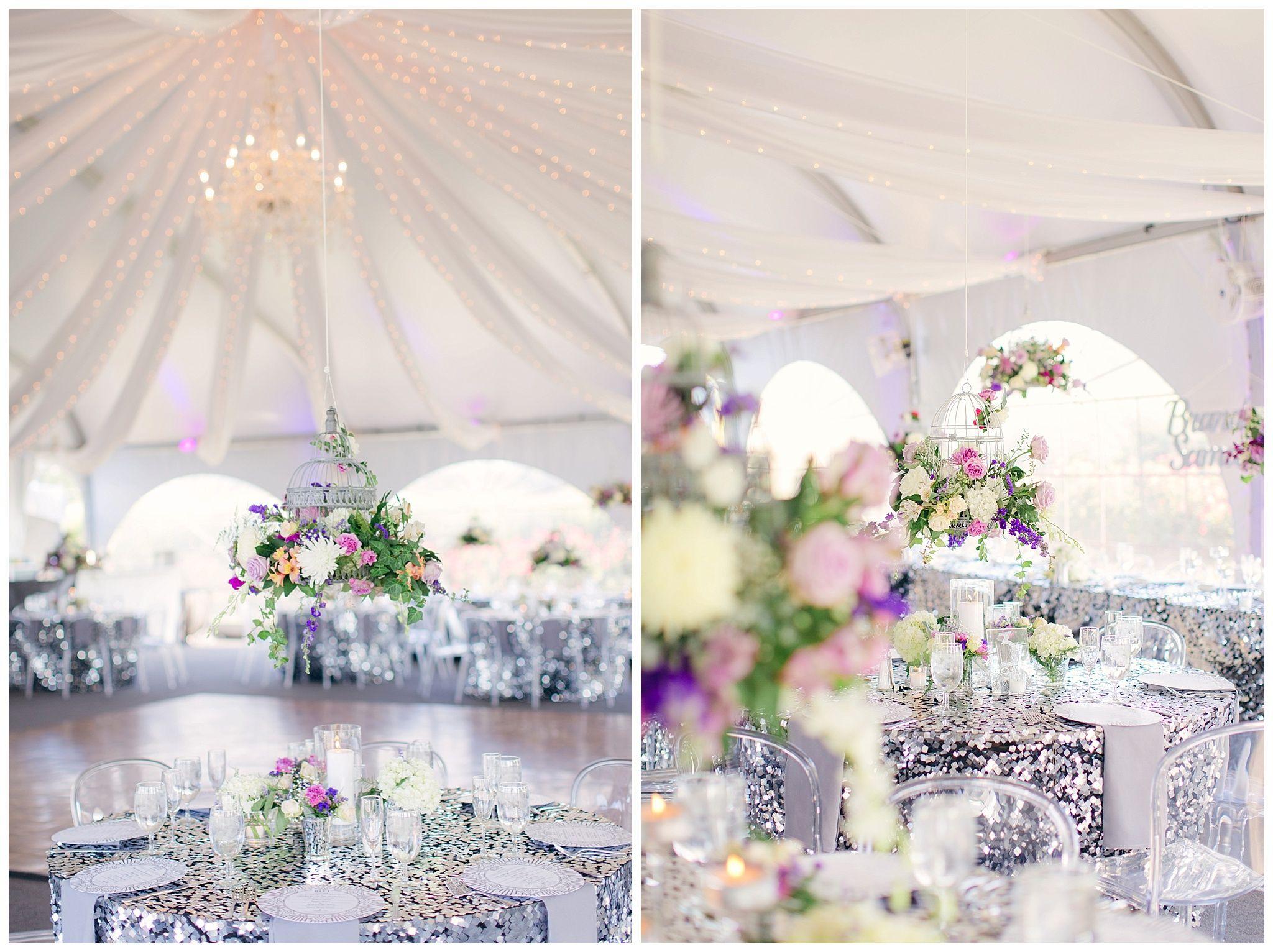 Great Gatsby Themed Wedding at the Paradise Ballroom Photo Courtesy ...