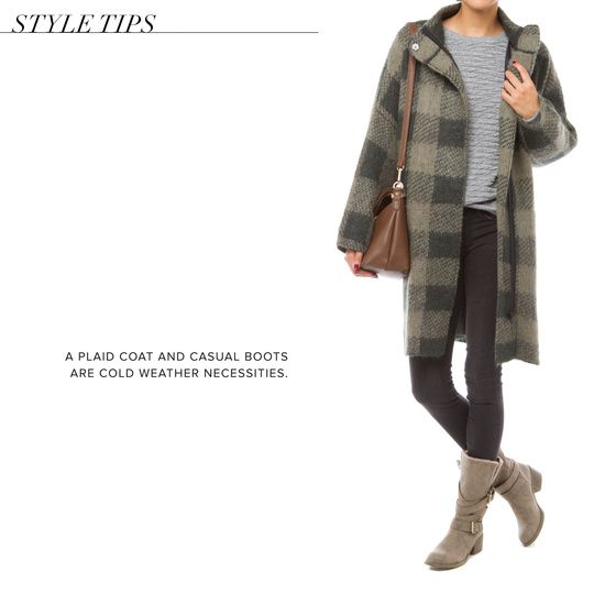 Revamp your off-duty style with this cool-girl moto boot by LEILA STONE that features a faux-shearling lining