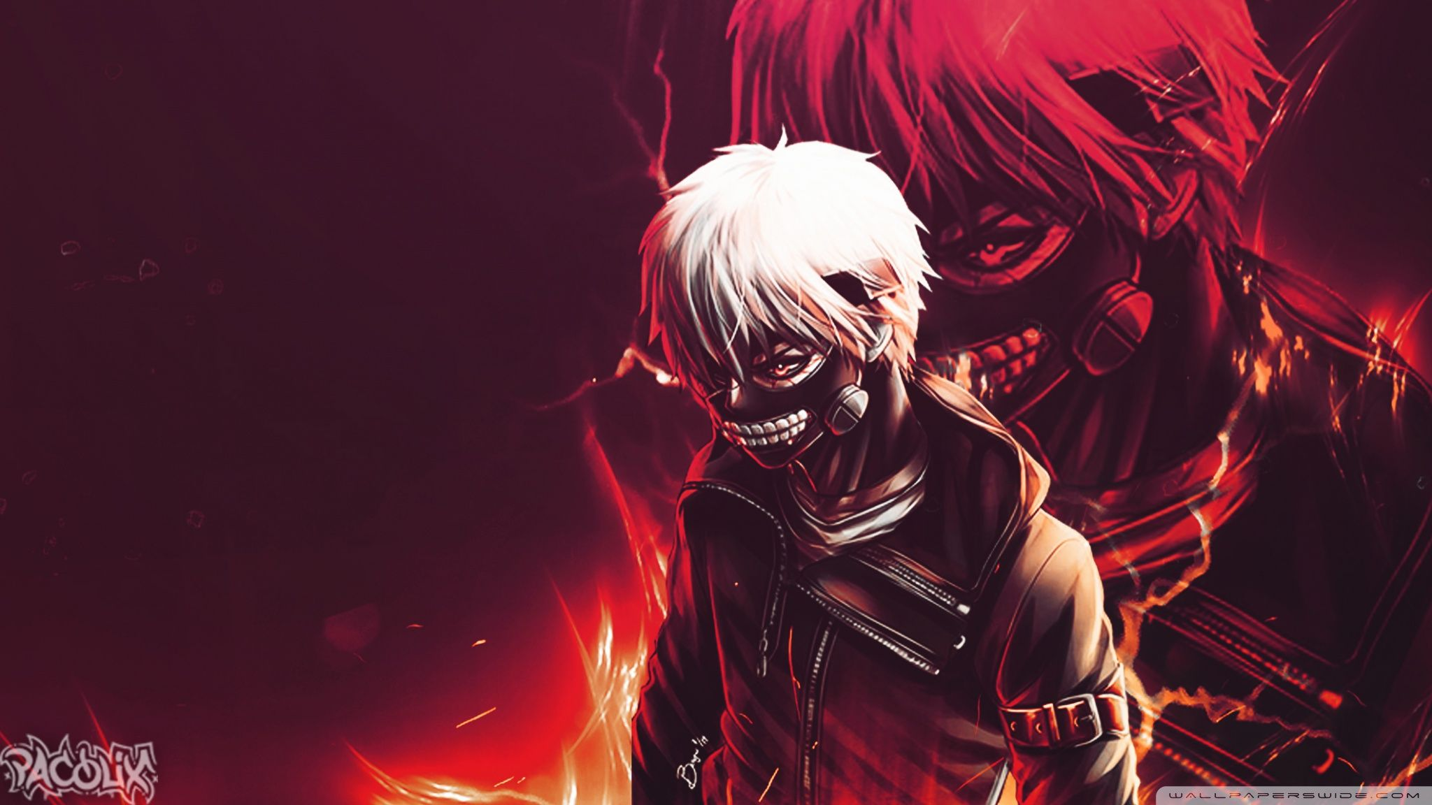 Tokyo Ghoul Wallpaper Photo Tokyo ghoul wallpapers